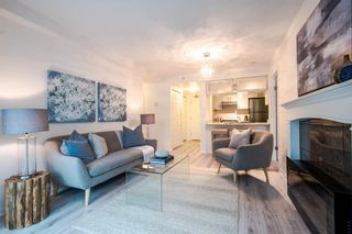 Photo 9: 901 1188 HOWE STREET in Vancouver West: Home for sale : MLS®# R2031135