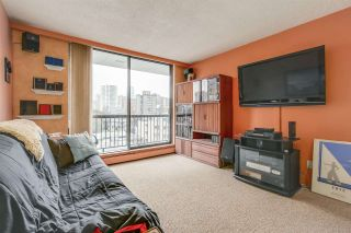 """Photo 7: 904 1146 HARWOOD Street in Vancouver: West End VW Condo for sale in """"Lamplighter"""" (Vancouver West)  : MLS®# R2258222"""