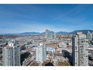 """Photo 17: 2903 2345 MADISON Avenue in Burnaby: Brentwood Park Condo for sale in """"ORA ONE"""" (Burnaby North)  : MLS®# R2370295"""
