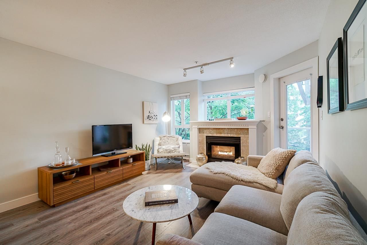 Photo 10: Photos: 207 1738 FRANCES STREET in Vancouver: Hastings Condo for sale (Vancouver East)  : MLS®# R2490541