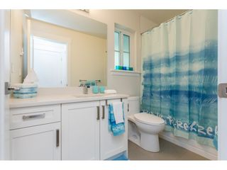 """Photo 17: 17 7374 194A Street in Surrey: Clayton Townhouse for sale in """"ASHER"""" (Cloverdale)  : MLS®# R2077680"""