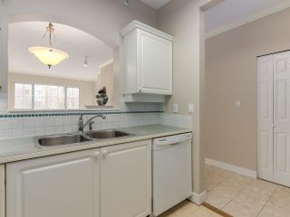 """Photo 10: 203 2985 PRINCESS Crescent in Coquitlam: Canyon Springs Condo for sale in """"PRINCESS GATE"""" : MLS®# R2338962"""
