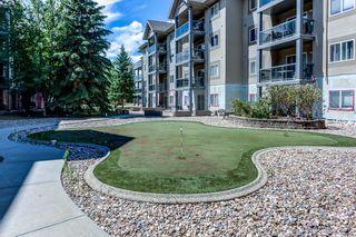 Photo 1: 134 279 SUDER GREENS Drive in Edmonton: Zone 58 Condo for sale : MLS®# E4253150