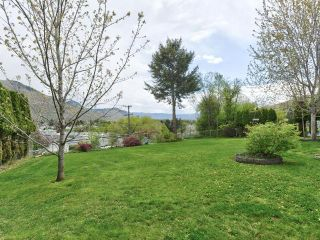 Photo 44: 2671 PARKVIEW DRIVE in Kamloops: Westsyde House for sale : MLS®# 161861