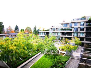 "Photo 18: 206 6093 IONA Drive in Vancouver: University VW Condo for sale in ""COAST"" (Vancouver West)  : MLS®# V976969"