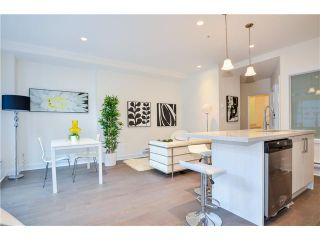 """Photo 3: 3711 COMMERCIAL Street in Vancouver: Victoria VE Townhouse for sale in """"O2"""" (Vancouver East)  : MLS®# V1025256"""