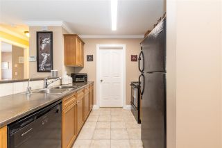 """Photo 4: 305 45769 STEVENSON Road in Chilliwack: Sardis East Vedder Rd Condo for sale in """"PARK PLACE 1"""" (Sardis)  : MLS®# R2587519"""