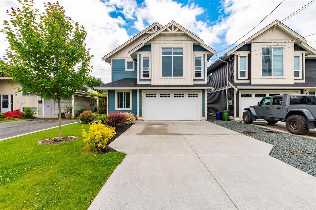 Main Photo: 45374 WESTVIEW Avenue in Chilliwack: Chilliwack W Young-Well House for sale : MLS®# R2586988