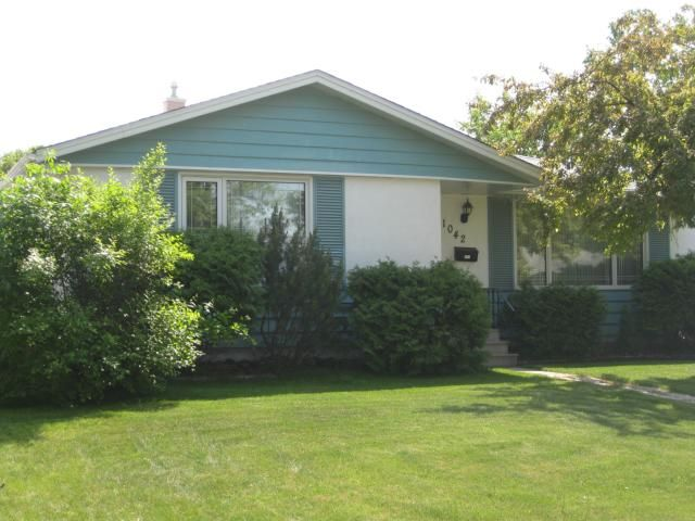 Main Photo: 1042 Simpson Avenue in WINNIPEG: East Kildonan Residential for sale (North East Winnipeg)  : MLS®# 1211891