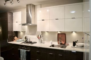 """Photo 6: 505 1777 W 7TH Avenue in Vancouver: Fairview VW Condo for sale in """"KITS 360"""" (Vancouver West)  : MLS®# R2139869"""