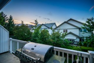 """Photo 20: 36 14877 58 Avenue in Surrey: Sullivan Station Townhouse for sale in """"REDMILL"""" : MLS®# R2373528"""
