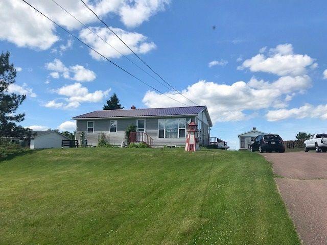 Main Photo: 2015 Hwy 6 in Truemanville: 101-Amherst,Brookdale,Warren Residential for sale (Northern Region)  : MLS®# 201916816