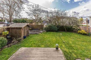 """Photo 27: 256 BOYNE Street in New Westminster: Queensborough House for sale in """"QUEENSBOROUGH"""" : MLS®# R2563096"""
