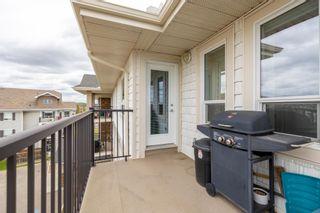 Photo 25: 2408 7343 SOUTH TERWILLEGAR Drive in Edmonton: Zone 14 Condo for sale : MLS®# E4247451