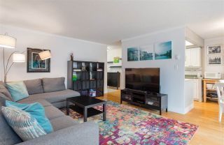 """Photo 4: 209 3080 LONSDALE Avenue in North Vancouver: Upper Lonsdale Condo for sale in """"Kingsview Manor"""" : MLS®# R2461915"""