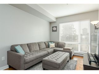 """Photo 4: 303 13339 102A Avenue in Surrey: Whalley Condo for sale in """"The Element"""" (North Surrey)  : MLS®# R2440975"""