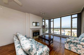 "Photo 5: 805 160 W KEITH Road in North Vancouver: Central Lonsdale Condo for sale in ""Victoria Park West"" : MLS®# R2496437"