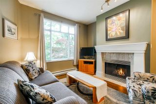 """Photo 2: 205 1675 W 10TH Avenue in Vancouver: Fairview VW Condo for sale in """"Norfolk Place"""" (Vancouver West)  : MLS®# R2470451"""