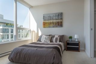 """Photo 11: 2303 2232 DOUGLAS Road in Burnaby: Brentwood Park Condo for sale in """"AFFINITY II"""" (Burnaby North)  : MLS®# R2268880"""