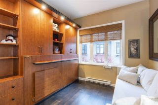 Photo 16: 5338 OAK STREET in Vancouver: Cambie Townhouse for sale (Vancouver West)  : MLS®# R2528197