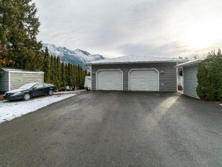 Photo 41: 387 PARK DRIVE: Lillooet House for sale (South West)  : MLS®# 159930