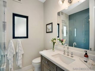 Photo 22: POINT LOMA House for sale : 3 bedrooms : 4584 Leon St in San Diego