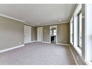 Photo 12: 20955 80A Avenue in Langley: Willoughby Heights House for sale : MLS®# F1438496