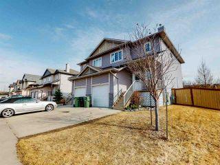 Photo 2: 110 ACACIA Circle: Leduc House Half Duplex for sale : MLS®# E4241155