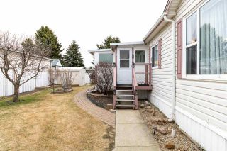 Photo 37: 3046 Lakeview Drive in Edmonton: Zone 59 Mobile for sale : MLS®# E4241221
