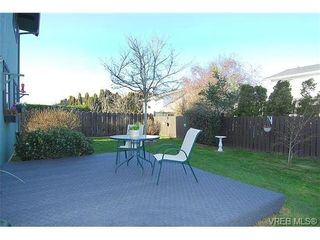 Photo 18: 4021 Dawnview Cres in VICTORIA: SE Arbutus House for sale (Saanich East)  : MLS®# 528002