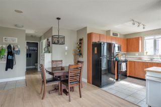 "Photo 5: 703 850 ROYAL Avenue in New Westminster: Downtown NW Condo for sale in ""The Royalton"" : MLS®# R2541253"