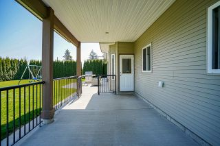 Photo 26: 1436 HOPE Road in Abbotsford: Poplar House for sale : MLS®# R2602794