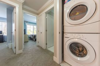 """Photo 15: 2 6929 142ND Street in Surrey: East Newton Townhouse for sale in """"REDWOOD"""" : MLS®# R2354348"""