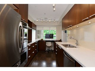 Photo 6: 308 789 W 16TH Avenue in Vancouver: Fairview VW Condo for sale (Vancouver West)  : MLS®# V1066570