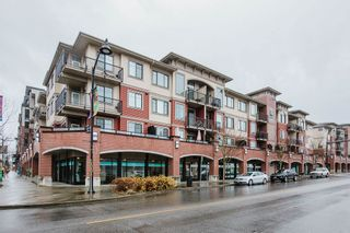 """Photo 2: 204 11882 226 Street in Maple Ridge: East Central Condo for sale in """"The Residences at Falcon Center"""" : MLS®# R2522519"""