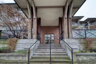 """Photo 1: 412 2346 MCALLISTER Avenue in Port Coquitlam: Central Pt Coquitlam Condo for sale in """"THE MAPLES AT CREEKSIDE"""" : MLS®# R2542226"""