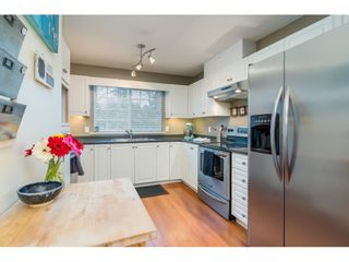 """Photo 5: 2 19948 WILLOUGHBY Way in Langley: Willoughby Heights Townhouse for sale in """"Cranbrook Court"""" : MLS®# R2324566"""