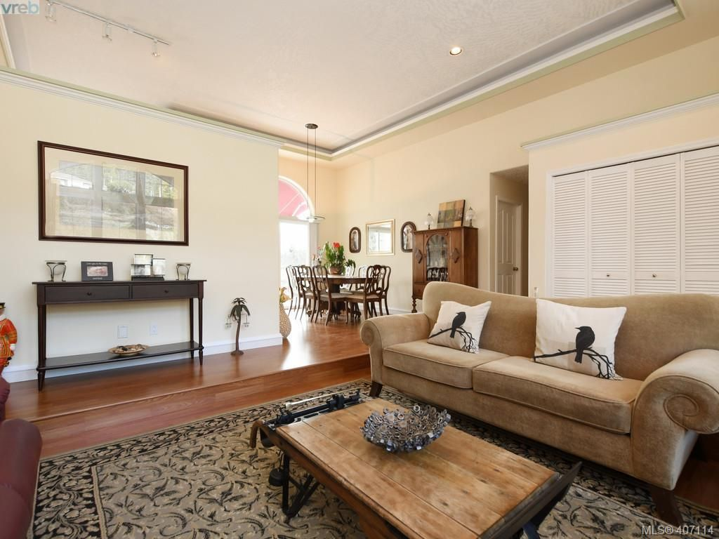 Photo 3: Photos: 5709 Wisterwood Way in SOOKE: Sk Saseenos House for sale (Sooke)  : MLS®# 809035