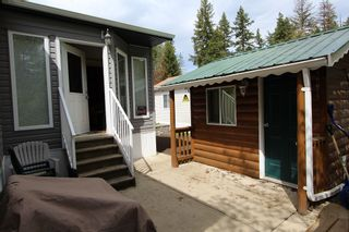 Photo 22: 175 3980 Squilax Anglemont Road in Scotch Creek: North Shuswap Manufactured Home for sale (Shuswap)  : MLS®# 10159462