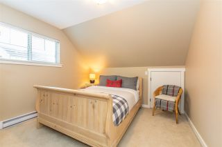 Photo 16: 1787 PAINTED WILLOW PLACE in Cultus Lake: Lindell Beach House for sale : MLS®# R2409756