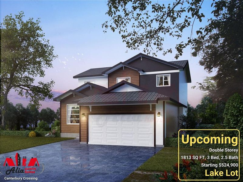 FEATURED LISTING: 85 Merkel Manza Boulevard Winnipeg