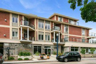 Photo 4: 312 9750 94 Street in Edmonton: Zone 18 Condo for sale : MLS®# E4227936