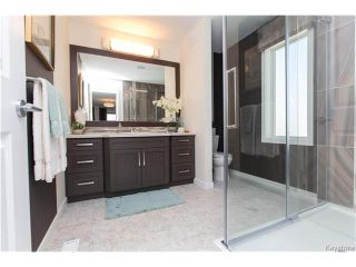 Photo 8: 58 Wainwright Crescent in Winnipeg: River Park South Residential for sale (2F)  : MLS®# 1700628