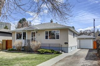 Photo 2: 724 35A Street NW in Calgary: Parkdale Detached for sale : MLS®# A1100563