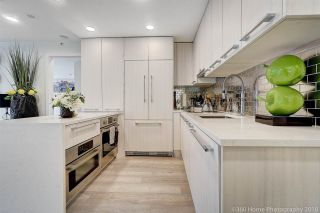 Photo 6: 1205 930 CAMBIE Street in Vancouver: Yaletown Condo for sale (Vancouver West)  : MLS®# R2601318