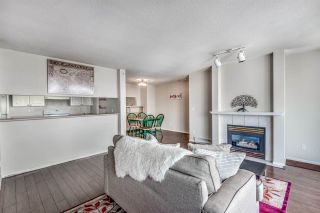 """Photo 8: 1701 719 PRINCESS Street in New Westminster: Uptown NW Condo for sale in """"Stirling Place"""" : MLS®# R2302246"""