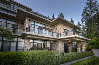 Photo 24: 102 2225 TWIN Creek in West Vancouver: Whitby Estates Townhouse for sale : MLS®# R2548248
