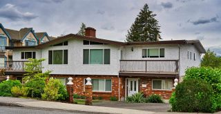 Photo 1: 4235 SARDIS Street in Burnaby: Central Park BS Duplex for sale (Burnaby South)  : MLS®# R2573988