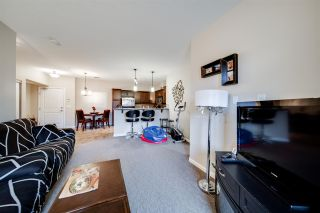 Photo 14: 120 6083 MAYNARD Way in Edmonton: Zone 14 Condo for sale : MLS®# E4237088