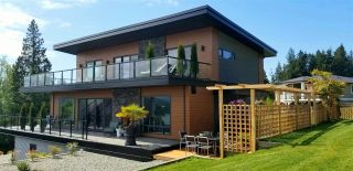 Photo 1: Home For Sale - Sunshine Coast - Gibsons, BC